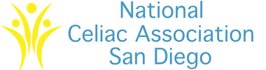 National Celiac Association San Diego